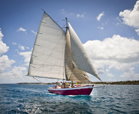 Tradition Sailing & Charters