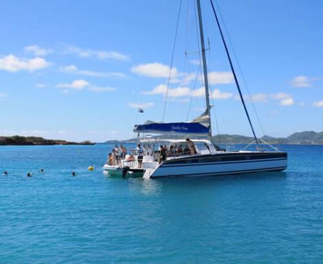 Eagle Tours St. Maarten